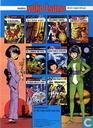 Comic Books - Yoko, Vic & Paul - De dochter van de wind