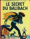 Strips - Pom en Teddy - Le secret du Balibach