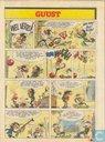 Bandes dessinées - Minitoe  (tijdschrift) - 1981 nummer  28