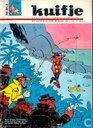Comic Books - Alix - Kuifje 46