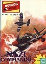 Strips - Oorlog - Nazi commando