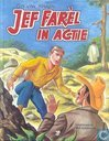Comic Books - Jef Farèl - Jef Farèl in actie