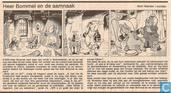 Bandes dessinées - Tom Pouce - Heer Bommel en de aamnaak