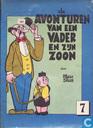Comic Books - Piet Fluwijn en Bolleke - De avonturen van een vader en zijn zoon 7