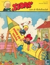 Bandes dessinées - Billy Boule - 1959 nummer  24