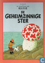 Comic Books - Tintin - De zwarte rotsen + De geheimzinnige ster