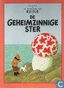 Comics - Tim und Struppi - De zwarte rotsen + De geheimzinnige ster