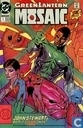 Green Lantern: Mosaic 1