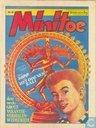 Bandes dessinées - Minitoe  (tijdschrift) - 1981 nummer  30
