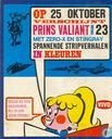 Comics - Prinz Eisenherz - Prins Valiant 22