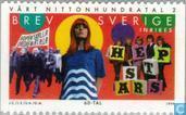 Postage Stamps - Sweden [SWE] - Millennium