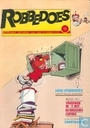 Comic Books - Robbedoes (magazine) - Robbedoes 2716