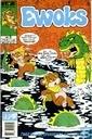 Comic Books - Ewoks - Gevaar in de lucht