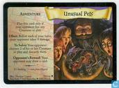 Cartes à collectionner - Harry Potter) League - Unusual Pets - Promo