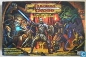 Dungeons and Dragons - Fantasy in een spannend bordspel