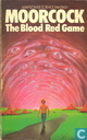 Books - Mayflower Science Fantasy - The Blood Red Game