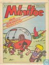 Bandes dessinées - Minitoe  (tijdschrift) - 1981 nummer  31