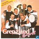 Disques vinyl et CD - Grenzland Express - Beschwingt geht's los!