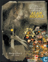 Comic Books - Extraordinary Works of Alan Moore, The - The Extraordinary Works of Alan Moore