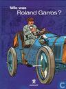 Bandes dessinées - Biggles - Wie was Roland Garros?