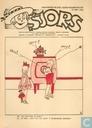 Comics - Sjors [BEL] (Illustrierte) - Sjors 09-27