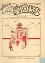Bandes dessinées - Sjors [BEL] (tijdschrift) - Sjors 09-27