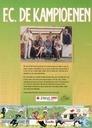Bandes dessinées - F.C. De Kampioenen - Zal 't gaan, ja ?