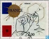 Stamp Exhibition Philexfrance '82