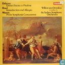 Debussy/Ravel/Martin