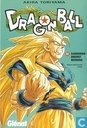 Comic Books - Dragonball - Sangohan brengt redding