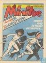 Bandes dessinées - Minitoe  (tijdschrift) - 1981 nummer  33