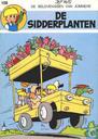 Bandes dessinées - Gil et Jo - De sidderplanten