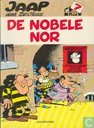 Comic Books - Jaap - De nobele nor