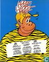 Strips - Appie Happie - Het modderballet + Wie weet hoe De Kneet heet? + De slag met La Etna + Windkracht 12