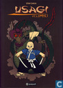 Comics - Usagi Yojimbo - La conspiration du Dragon Rugissant