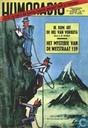 Bandes dessinées - Humoradio (tijdschrift) - Nummer  810