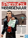 Comic Books - Protocol van de moordenaar, Het - Dodelijke herinnering