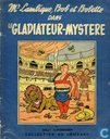 Comic Books - Willy and Wanda - Le gladiateur mystère