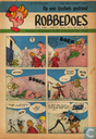 Comic Books - Robbedoes (magazine) - Robbedoes 659