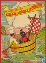 Strips - Kokkie en Brokkie - De avonturen van Kokkie en Brokkie