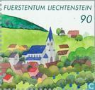Liechtensteiner lowlands 2000 years