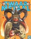 Comic Books - 7 hoofdzonden, De - Zwaar metaal 4