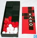 Board games - Karo - Karo : Kunst der Verwandlung