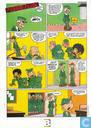 Bandes dessinées - SjoSji Extra (tijdschrift) - Nummer 21