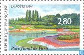 Europese Postzegelsalon Parijs