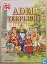 Jeux de société - Adel Verplicht - Adel Verplicht