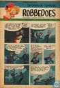 Strips - Robbedoes (tijdschrift) - Robbedoes 636