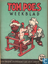 Comic Books - Bumble and Tom Puss - 1949/50 nummer 55