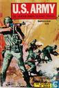 Bandes dessinées - U.S. Army - De Amerikanen slaan terug