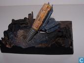 Diorama de la Mole